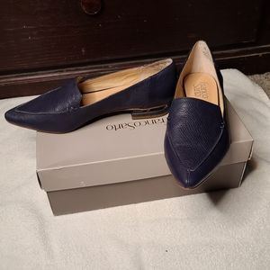 Franco Sarto loafer shoes